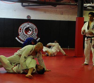 Help Improve Your Jiu-jitsu Game