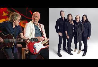 Who, Metallica, Gorillaz, Lorde Top 2017 Outside Lands Lineup