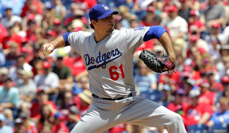 Josh Beckett's comeback is complete with no-hitter against Phillies