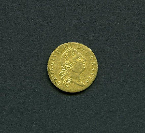 One vintage King George The Third in memory of the good old days gaming token Dated 1788. You will receive one of the tokens in the pictures and it is in used circulated condition. Please view the images for condition.  Im always happy to combine postage costs for multiple purchases. So please check out my other listings.
