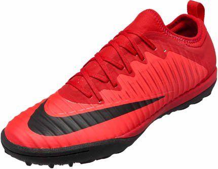 Fire in your heart Nike MercurialX Finale II IC. Buy from SoccerPro