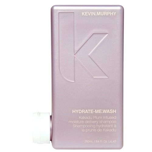 Szampon nawilżająco - wygładzający (Hydrate - Me Wash) - cena, opinie, recenzja   KWC