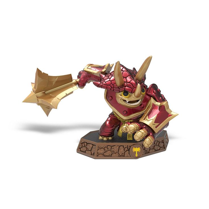 Legendary Tri-Tip Sensei: Skylanders Imaginators Series