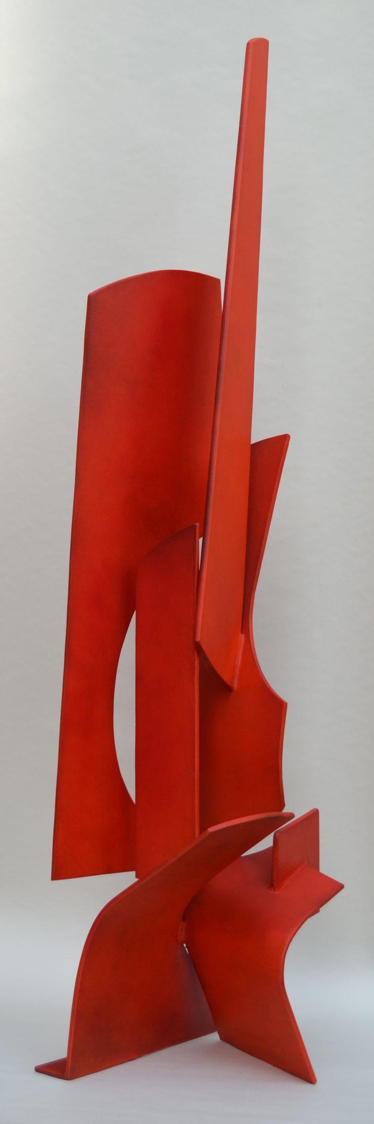 'Skip' sculpture by Nick Moran