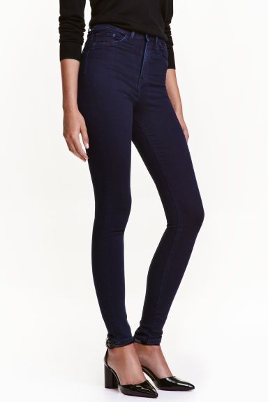 Super Skinny High Jegging | H&M