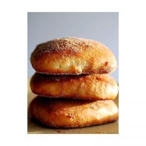 Γαλλικά ντόνατς - Beignet