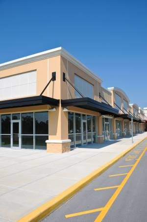 45 Best Commercial Painting Exteriors Images On