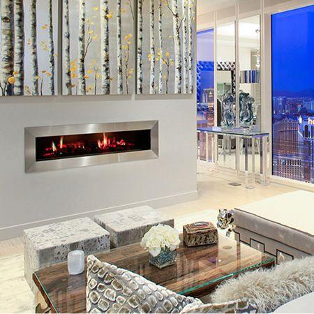 dimplex optiv duet electric fireplace