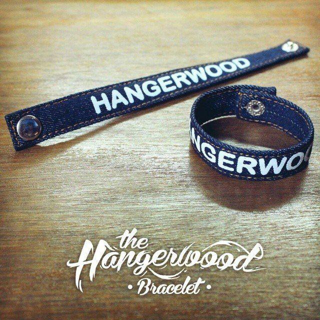 Hangerwood Accessories Bracelets