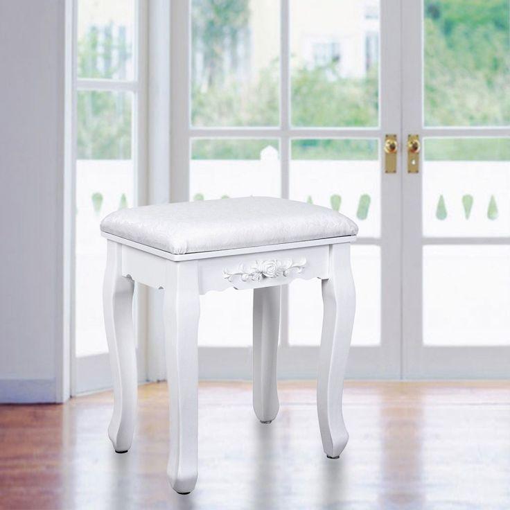 Tabureți pentru masa de toaletă - http://www.emobili.ro/catalog/scaune-masuta-toaleta-44?s=did #eMobili