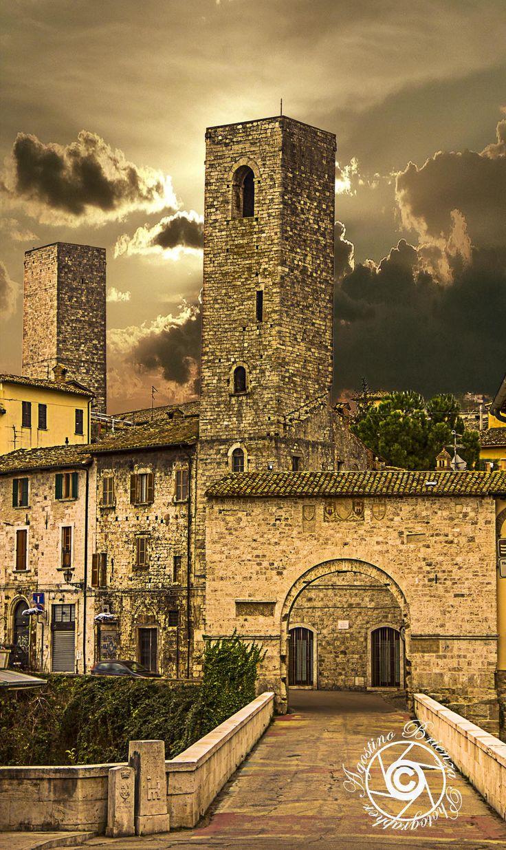 Ascoli Piceno   Love this city!