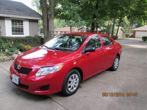2010 Toyota Corolla - Springfield, MO #3228635127 Oncedriven