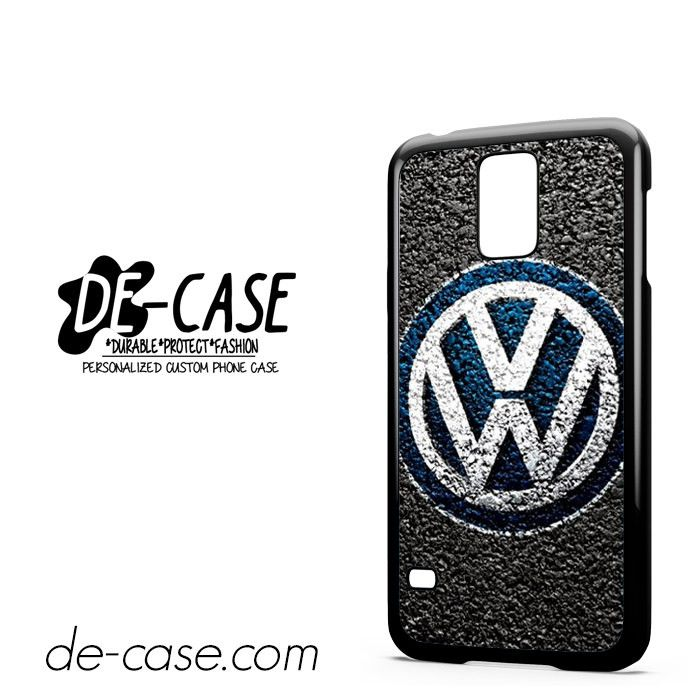 Volkswagen Car Logo VW DEAL-11762 Samsung Phonecase Cover For Samsung Galaxy S5 / S5 Mini