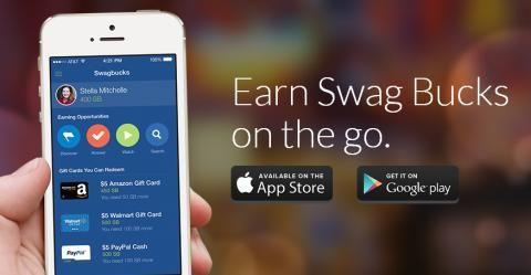 #swagbucks #mobileswagbucksday #msbd