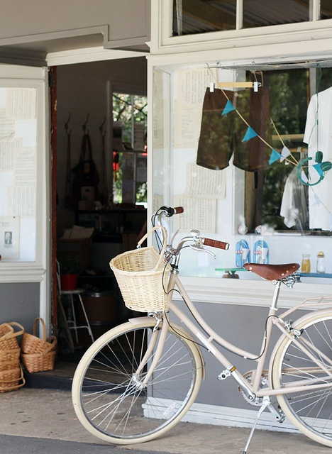 Our Corner Store, Bangalow NSW