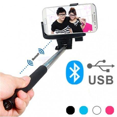 Monopie Bluetooth para Selfies - Regalos al Mejor Precio