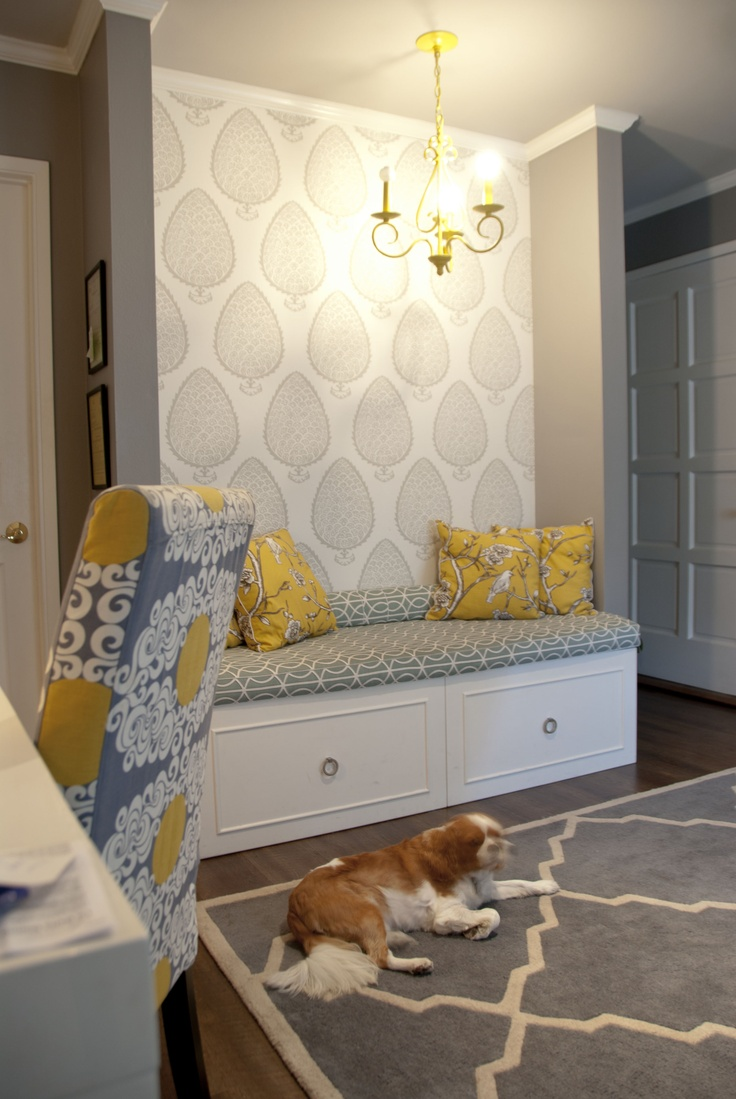 office guest room ideas stuff. Like This Idea Of The Seat Embedded In Wall Indent Office Guest Room Ideas Stuff E