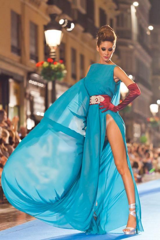 Ana Julia Jimenez | Nueva Moda Producciones