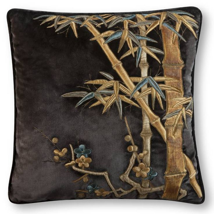 ARIANA CUSHION - Beaumont & Fletcher
