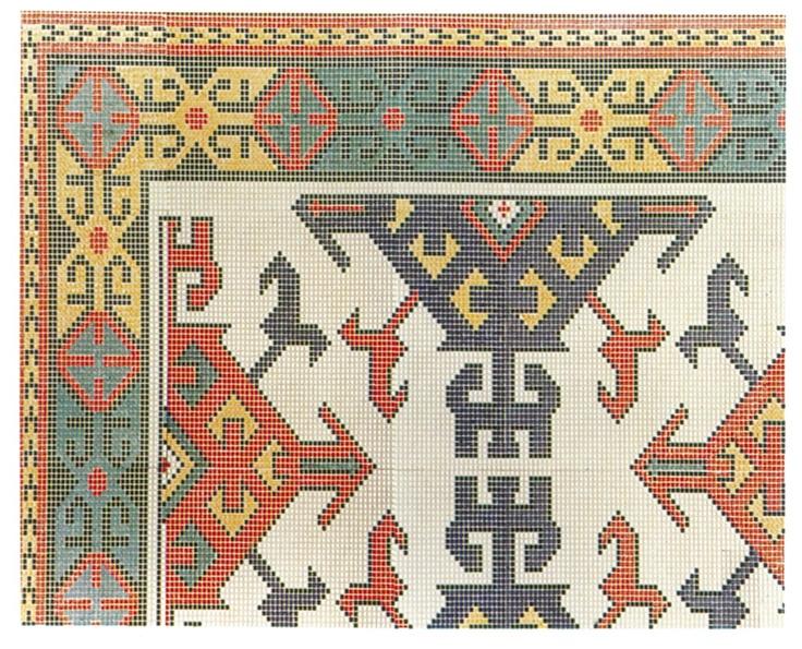 Pattern no.0089-1