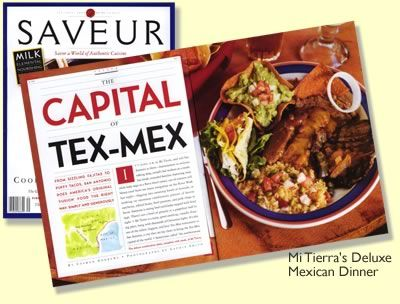 Mi Tierra Restaurant Amp Bakery Since 1941 San Antonio 218