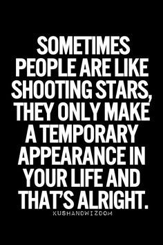 shooting star quotes - Google Search