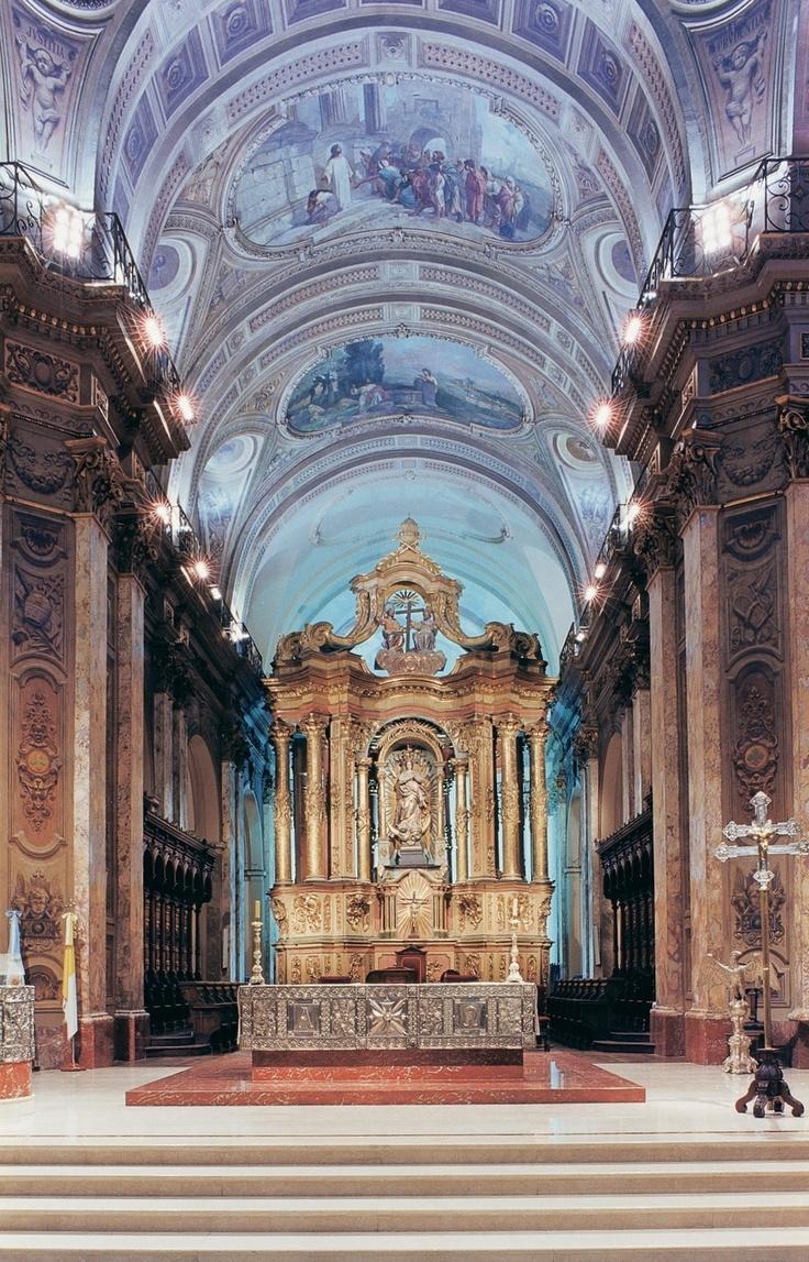Catedral Metropolitana - Buenos Aires-Argentina