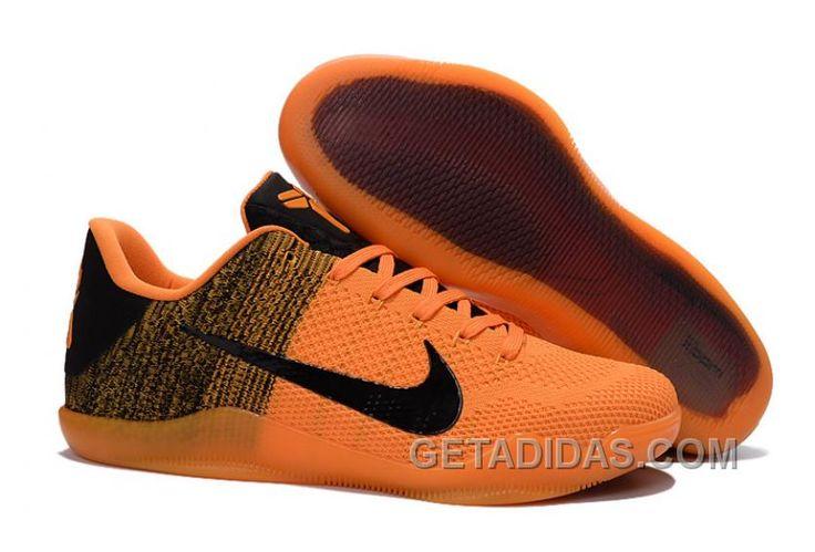 https://www.getadidas.com/nike-kobe-11-elite-orange-black-basketball-shoes-lastest.html NIKE KOBE 11 ELITE ORANGE/BLACK BASKETBALL SHOES SUPER DEALS 312437 Only $97.00 , Free Shipping!