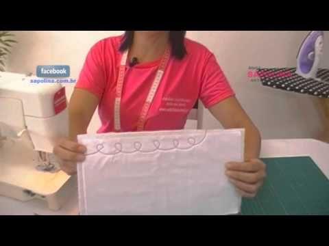 Técnicas do Quilt - YouTube