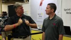 Sprint Relay - DNWE 2012 Platinum Sponsor
