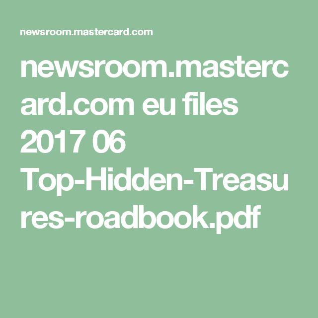 newsroom.mastercard.com eu files 2017 06 Top-Hidden-Treasures-roadbook.pdf