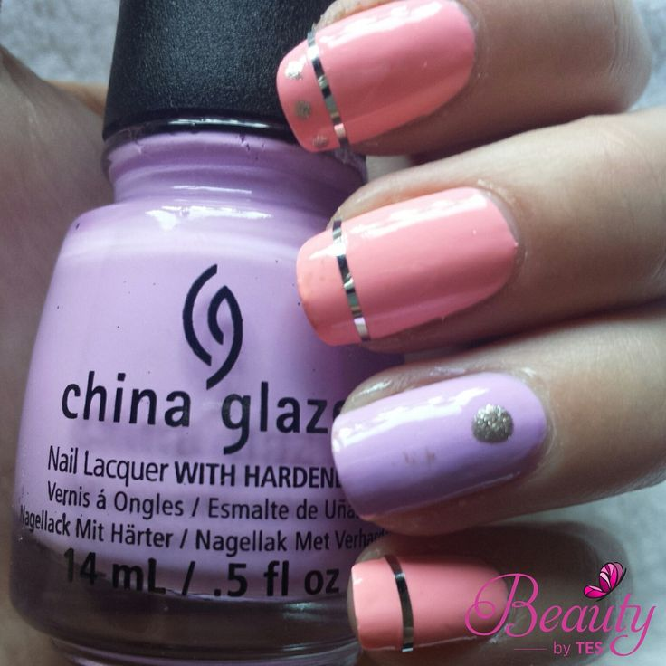 Delicate Nails 31DC2014