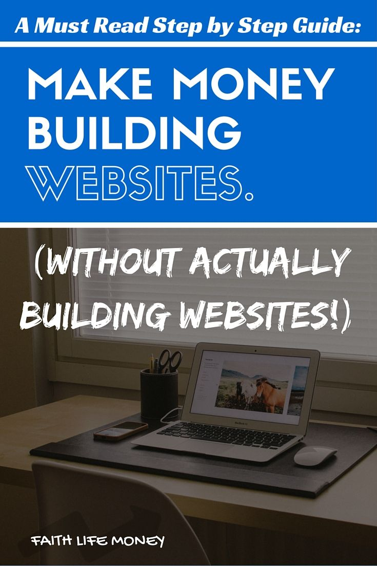 I've created a detailed, step by step tutorial of how ANYONE can make money building websites - even with ZERO experience! I document a personal case study of how I used this technique to make $400 in less than an hour. This guide is for anyone looking for new strategies to make money and save time. - This article WILL open your eyes! Enjoy: http://faithlifemoney.org/400anhour/