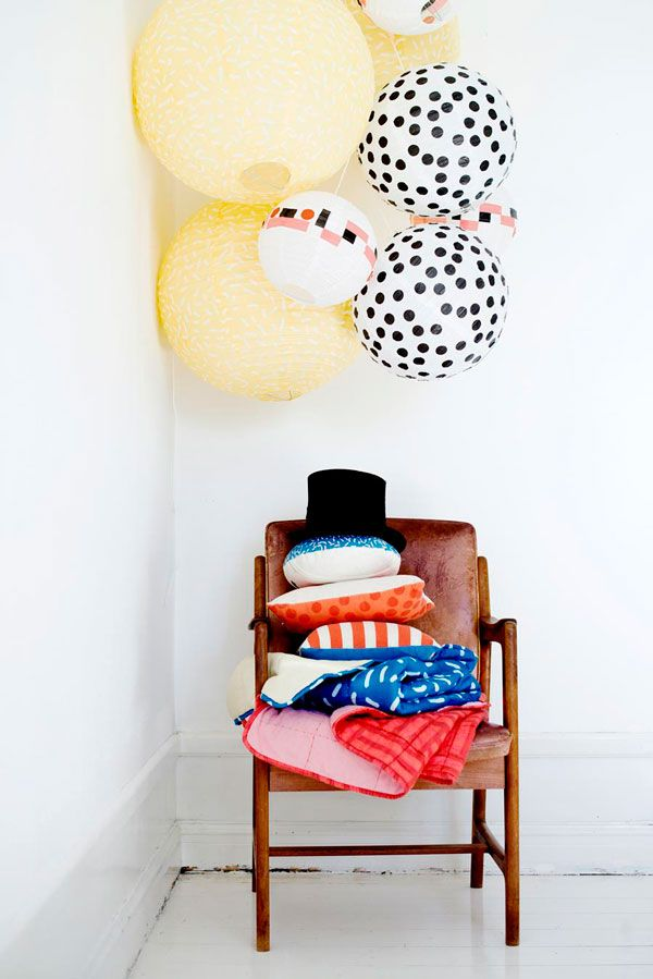 Pantomime by Darling Clementine - NordicDesign