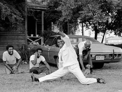 Learn to Dance with James Brown