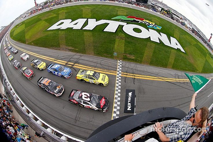 MRN Radio affiliate list Daytona 500, Nascar season, Nascar