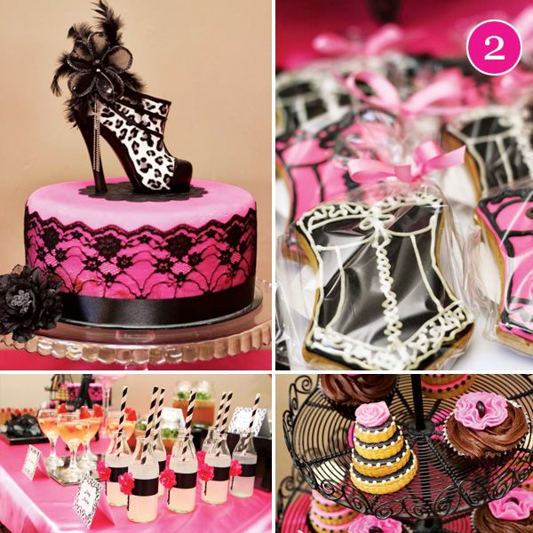 {Party of 5} Construction, Masquerade Bachelorette, Monster First Birthday, Pink Lemonade & Horse Race