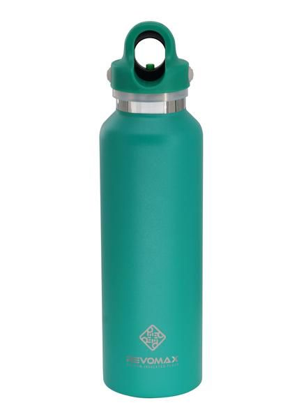 Tiffany Green 20 oz Thermal Flask with Color Match Quick-Release Cap