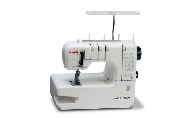 JANOME 2032 | Maquina de coser, Punto de venta, Accesorios
