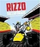 Rizzo racerförare [Ljudupptagning] / George Johansson  #ljudbokstips #motorsport