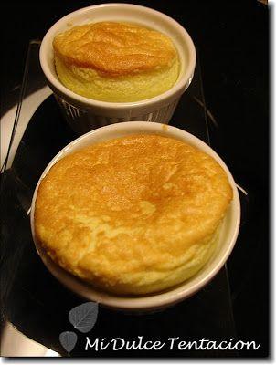 Me gustan muchísimo los blogs franceses de comida, adoro ese idioma, suena tan bien... Sin menospreciar ni mucho menos a los españoles que h...