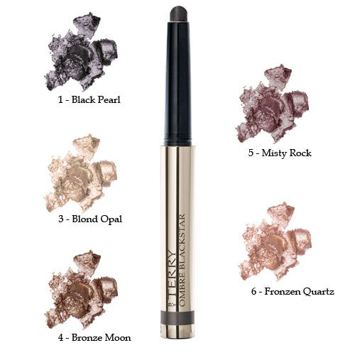 By Terry Ombre Blackstar Eyeshadow Stick