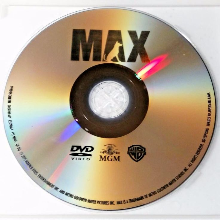 Cleaning Dvds