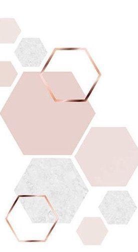 Rosa Muster für Schlafzimmer