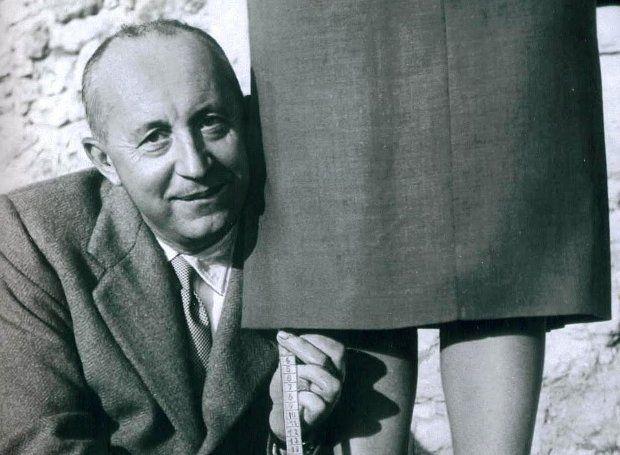 Κριστιάν Ντιόρ (1905 – 1957)