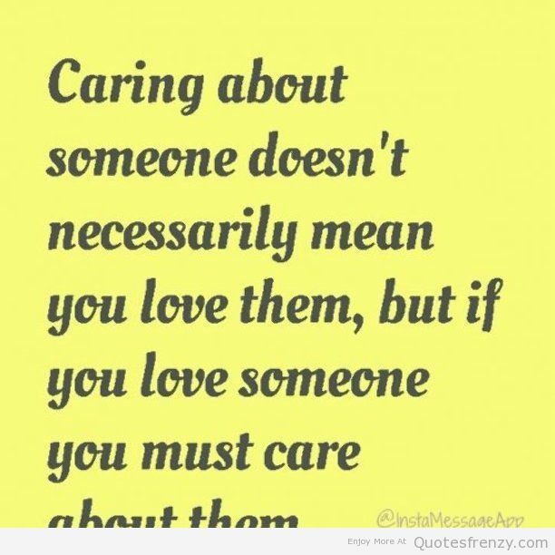 Loving Caring Quotes: Quotes About Caring - Google Search