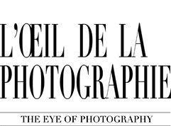 L'Œil de la photographie