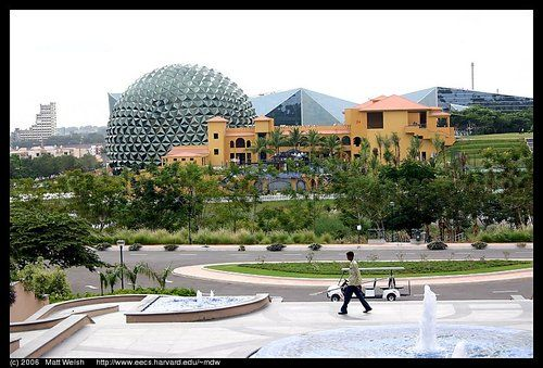 Infosys – Mysore (India) – Posted by Ex Employee on Apr 6, 2012