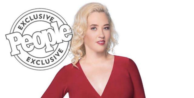 """Skinny"" Mama June Has Finally Been Revealed  - Delish.com"