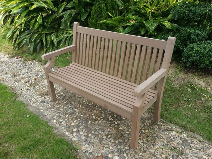 2 seater bench Grey colour, understated and natural. 2 year weatherproof guarantee FREE UK delivery via a courier 30 day money back guarantee Buy online today   https://www.gardenfurnitureuk.co.uk/all-weather-garden-furniture/2-seater-sandwick-winawood-bench-grey/